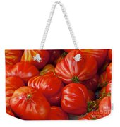 Red Pear Franchi Weekender Tote Bag