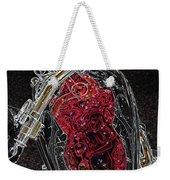 Red Riding Hood 2 Weekender Tote Bag
