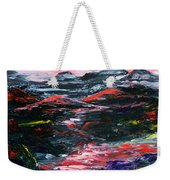 Red River Valley Weekender Tote Bag