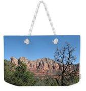 Red Rock Country - Sedonna Weekender Tote Bag