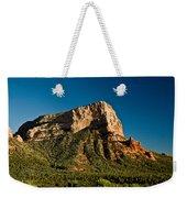 Red Rock Formation Sedona Arizona 30 Weekender Tote Bag