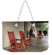 Red Rockers 21159 Weekender Tote Bag