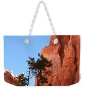 Red Rocks Of Bryce Canyon  Weekender Tote Bag