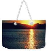 Red Sea Gold Weekender Tote Bag
