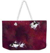 Red Sea Weekender Tote Bag