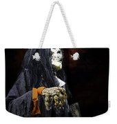 Red Skys At Night Pirates Delight Weekender Tote Bag