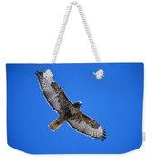 Red-tailed Hawk Arizona Weekender Tote Bag