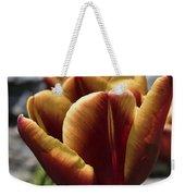 Red Tulip  2116 Weekender Tote Bag