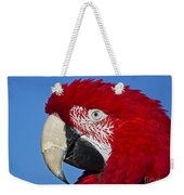 Red White And Blue... Weekender Tote Bag