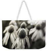 Red White Blue Triptych Weekender Tote Bag