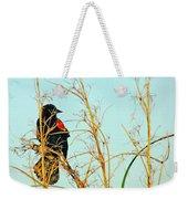 Redwing Lacassine  Weekender Tote Bag