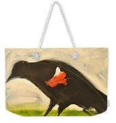 Redwing Muses Weekender Tote Bag