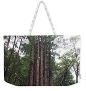 Redwood Fairy Ring Weekender Tote Bag