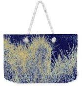 Reeds Along The Shore Weekender Tote Bag