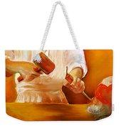 Refine My Heart Weekender Tote Bag