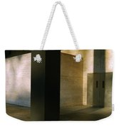 Reflected Light And Shadow Weekender Tote Bag