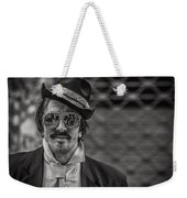Reflecting Glasses Weekender Tote Bag