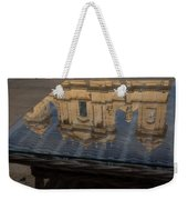 Reflecting On Noto And The Beautiful Sicilian Baroque Style Weekender Tote Bag