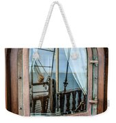 Reflecting Out To See Weekender Tote Bag by Dale Kincaid