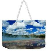 Reflecting Springs Weekender Tote Bag