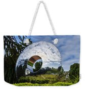 Reflecting The Countryside Weekender Tote Bag