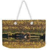 Reflection-country-victoria  Weekender Tote Bag