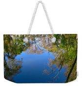 Reflection Weekender Tote Bag