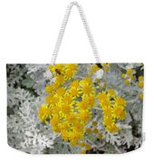 Reflection Of Sun Weekender Tote Bag
