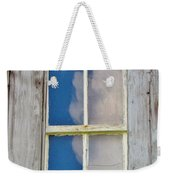 Reflection Of The Sky Weekender Tote Bag