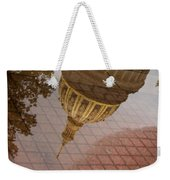 reflection of WV Weekender Tote Bag