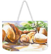 Reflections At Elephant Rocks Weekender Tote Bag