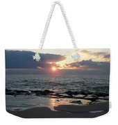 Reflections Cape May Point Weekender Tote Bag