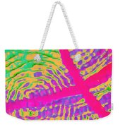 Reflections Four Weekender Tote Bag
