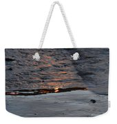 Reflections IIi  Weekender Tote Bag