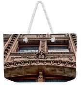 Reflections In A Window Weekender Tote Bag