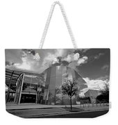 Reflections Of A Storm Weekender Tote Bag