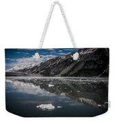 Reflections Of Alaska Weekender Tote Bag