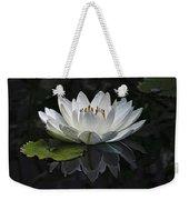 Reflections Of Beauty Weekender Tote Bag