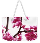 Reflections Of Beauty 2 Weekender Tote Bag