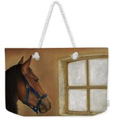 Reflections Of Days Gone By Weekender Tote Bag