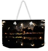 Reflections Of Epcot Weekender Tote Bag