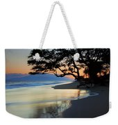 Reflections Of One Weekender Tote Bag