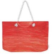 Reflections Of Pain Weekender Tote Bag
