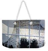 Reflections Of Riverfront Park Weekender Tote Bag