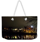 Reflections Of Taprock Weekender Tote Bag