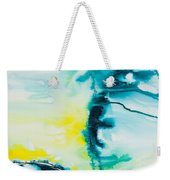 Reflections Of The Universe No. 2025 Weekender Tote Bag