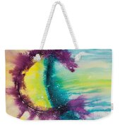 Reflections Of The Universe No. 2146 Weekender Tote Bag