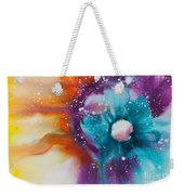 Reflections Of The Universe No. 2147 Weekender Tote Bag