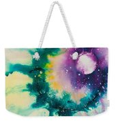 Reflections Of The Universe No. 2152 Weekender Tote Bag