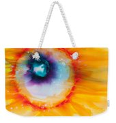 Reflections Of The Universe No. 2153 Weekender Tote Bag